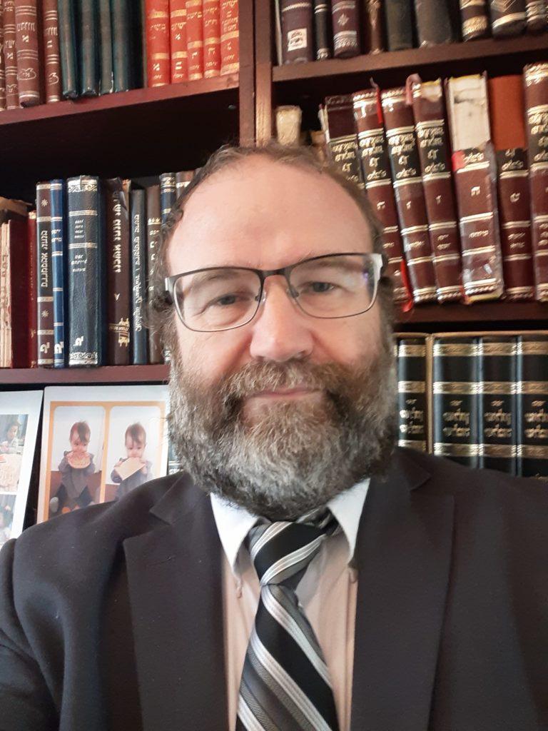 Interview rabbijn Groenewoudt